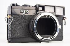 Fuji Fujica G690 BLP 120 Roll Film 6x9 Medium Format Film Rangefinder Camera V18