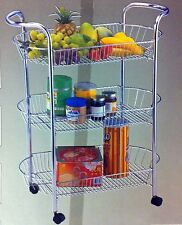 Less than 60cm Height Dining Room Trolleys