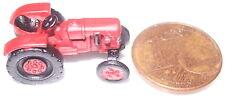Traktor Fahr Schlepper Metall Kleinserie NEU 1:160 N   å √