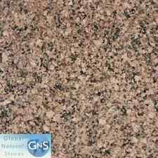 "GRANITE TILE FOR FLOOR & WALL - DESERT BROWN 12""x12"""