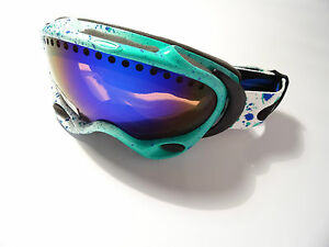 OAKLEY SNOW GOGGLES - A FRAME - 25-233 - NEW & 100% AUTHENTIC