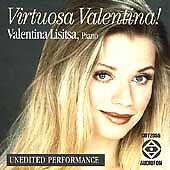 Virtuosa Valentina!