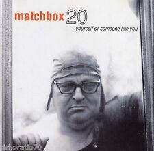 MATCHBOX TWENTY 20 Yourself or Someone Like You CD