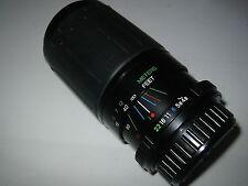 PENTAX PK FIT 70-210 F4.5/5.6 MC MACRO COSINA ZOOM LENS FILM/DIGITAL
