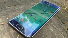 Samsung galaxy s6 Edge 32 gb+ caja + funda. Buen estado y libre