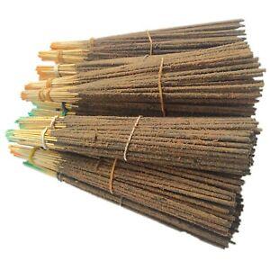 Fresh Hand Dipped 1000 Incense Stick 10. Bundle( Each Bundle Have 100 Stick.)