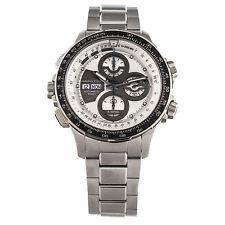 Hamilton X-Wind Edición Limitada H77726151 Auto 45mm Reloj Acero Hombre Fecha
