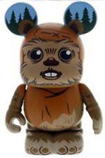 Disney Star Wars Series #3 Vinylmation ( Wicket )