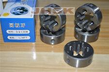"""1pcs New Hss 1/2"""" - 14 Npt Taper Pipe Die 1/2 - 14 Tpi Outside diameter 45mm"""