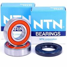 Honda CR 125 R 1979 - 1981 NTN Front Wheel Bearing & Seal Kit Set