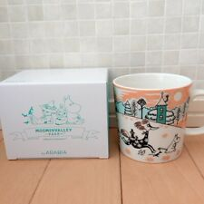 NEW Arabia Moomin mug Moomin Valley Park Japan Limited 2019