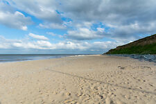 September holiday let family self catering Great Yarmouth Norfolk Broads Beach