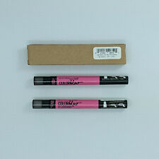 Maybelline Lip Studio Color Blur, Pink Insanity Lot of 2