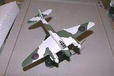 Oxford Diecast 1/72 DH Mosquito FB.VI - 'Black Rufe', 418 Sqn