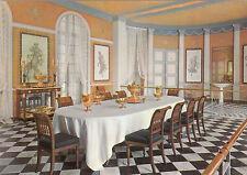 BF12992 chateau de malmaison salle a manger   france  front/back image