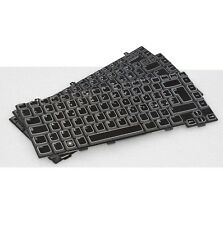 Keyboard dell Alienware M14X R2 German 082T35 #663