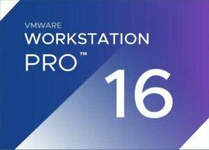 VMware Workstation 16 Pro and player 2 Licenses Keys✅ Lifetime✅