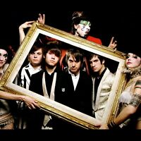 """Panic! at the Disco poster wall art home decor photo print 16"""", 20"""", 24"""" sizes"""