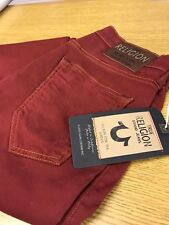 "brand new TRUE RELIGION Bobby jeans Slim fit   W29""/L32"""