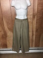 MEN'S AXIS TWILL GOLF PANTS-SIZE: 36/29