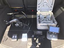 DJI Phantom 4 Pro plus V2.0 Drone + Carry Case (& lots of extras)