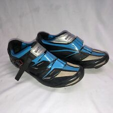 Shimano Cycling Road Shoes SH-R241B EUR 40.5 US 7.2 25.5CM Carbon