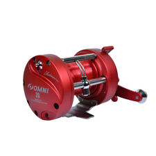 Shakespeare Omni Multiplier Left Handed Reel 20lb
