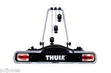 Thule 943 Euroride G2 Towbar Mounted 3 / Three Bike Cycle Carrier