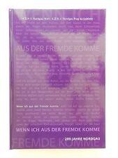 KÖHV Nordgau Wien Prag zu Koblenz wenn ich aus der Fremde komme 200 Jahre