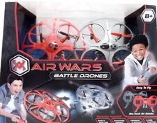 Air Wars Battle Drones 2.4 GHz - 2-pack