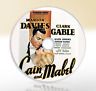 Cain And Mabel (1936) DVD Musical Classic Movie / Film Marion Davies Clark Gable