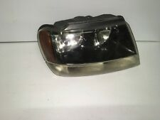 02 03 04 Jeep Grand Cherokee Right passenger side Headlight