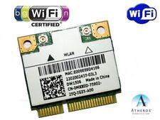 + Atheros AR5B125 DW1506 Windows10 WLAN 802.11b/g/n Mini PCI Express Notebook +