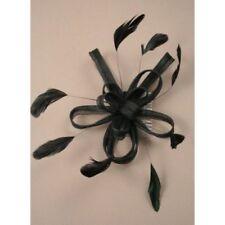 Accesorios sin marca color principal negro plumas para cabello de mujer