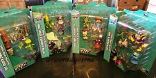 Plants vs Zombies GW2 Garden Warfare Complete Series 2 Figures 4 Full Sets New!