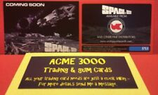Space: 1999 Franchise Collectable Trading Cards