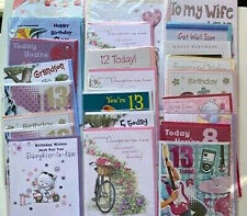 ALL OCCASION GREETING CARDS IN BULK WHOLESALE BULK BUY OVER 20000 UNITS FROM 25p