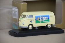 Volkswagen Bulli 1955 - Gervais - Edition limitée - 1/43°