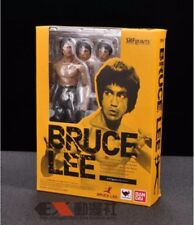 Bandai Tamashii S.H. Figuarts Bruce Lee Action Figure NEW TOY GIFT A101U