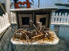 Chicken Coop Hen House - ONLY (Made to order)