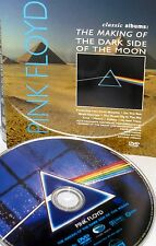 Pink Floyd: The Dark Side of the Moon DVD,NEW! FREE SHIP! GILMORE,ROGER WATERS