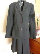 PORTMANS BUSINESS SUIT (SKIRT & JACKET) MADE IN AUSTRALIA