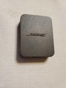 BOSE AC Adapter 5V 1A USB output Charger AFD5V-1C-1U-US Soundlink Speaker power