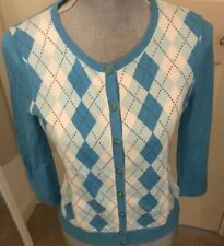 Ladies Talbots Sweater/Top/Blouse/Shirt Small