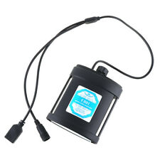 26650 USB Portable Power Bank Battery Box Charger for Mobile Phone Bicycle Bike