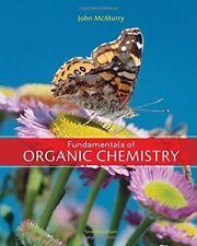 Fundamentals Of Organic Chemistry 7/E Int'L Edition