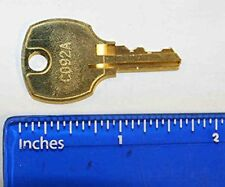 Rowe AMI jukebox C092A replacement key - NEW