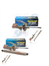 Monroe GT Gas Shock Absorber for Nissan PINTARA 89 - 92  U12 INC TRX Rear pair