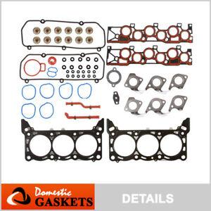 Fits 04-08 Ford F150 Freestar Mercury Monterey 3.9L 4.2L OHV Head Gasket Kit