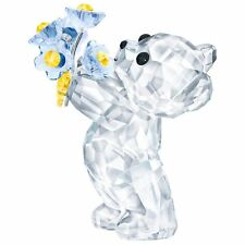 Swarovski Crystal KRIS BEAR FORGET ME NOT 5427993 New 2019